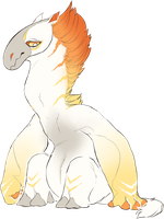 Adoptable by mute-owl