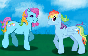 Double Dash by Star-Valo