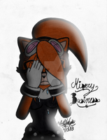 Misery Business by TuxSonic