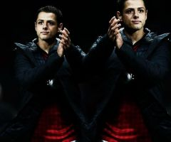 Chicharito RedBlack by Sweet-Tizdale