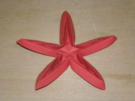 Red Star by 1sand0s