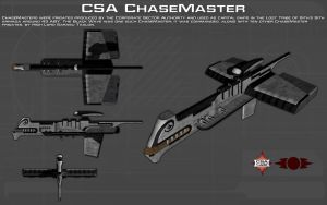 CSA ChaseMaster ortho [New] by unusualsuspex