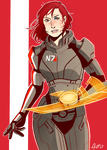 Shepard by autotomize