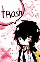KHR: Trash by Abhie008