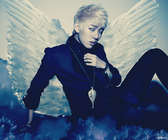 Zico Angel by BadMinz