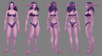 Night Elf2 by exerkun
