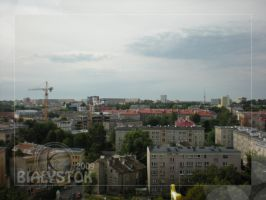Bialystok from the top 7... by sinparadox