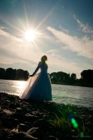 Sunny Bride by fholger