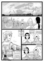 Sparring Page 2 by plainred
