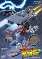 """GREAT SCOTT"" by Kromdor"