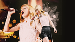 Wallpaper - Taylor Swift by myfremioneheart