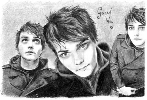 Three Way Gee Way by stagedoor-jenny