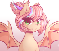 cute bap by FluffyMaiden