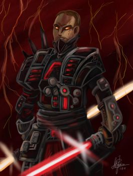 Sith by knight-mj
