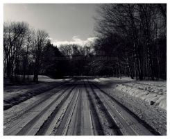 Winter in Black and White by mr-sarcastic1984