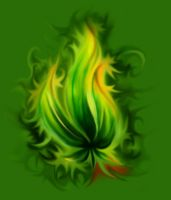 ganja soul fire by 4quo