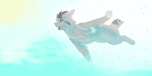 Let it Go, Rovdjuur by TwinSpirits