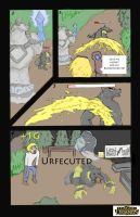 LOL Comic Entry: Urfecuted by Roxas5