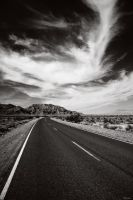valley Of Fire-Nevada by Phil-Norton