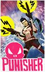 the punisher by m7781