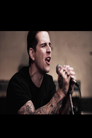 M. Shadows iPhone Wallpaper by cutielou