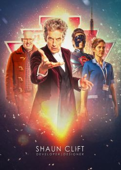 Doctor Who: The Return of Doctor Mysterio by tindog1