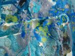 Abstract Paint Play Mess Up by angelandspot