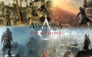 Assassins Creed Revelations by waslosman
