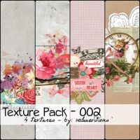 Texture Pack - 002 by ValuuEditions