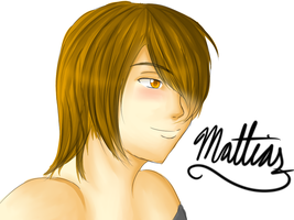 Matthias by The-SILENT-assistant
