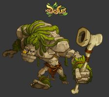 Koolos Dofus by Catell-Ruz
