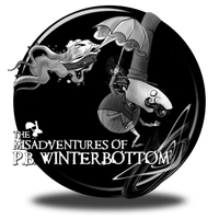 The Misadventures of P.B. Winterbottom by RaVVeNN