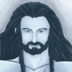 Thorin by Smilexdraw