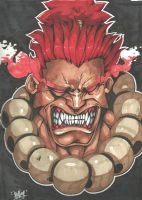 Og from the block Akuma by RuKuS403