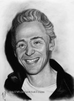 Tom Hiddleston by Nero749