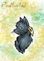 Feathertail-lotrgirl88888 by StarClan