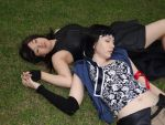 Tifa X Yuffie : you are mine - 3 by frenchraph