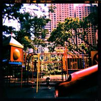 holga - playground by jcgepte