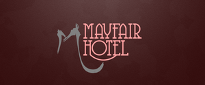 Mayfair Logo Submission by PixelatedNinja