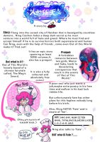 Out of This World infographic 1 by BubbleDriver