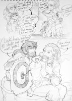 Little Fili - page 5 by red-eye-girl