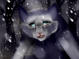 Young and Beautiful by BlitzEngles