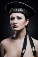 Military Beauty 3 by stareater