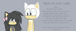 (OPEN)COLLAB -  I'm Just Fun Sized by SapphireShoelacesXD