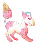 Pixel Brian by Sarcophagidae