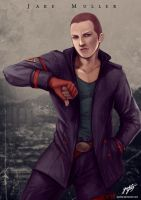 RE6-Jake by yachter