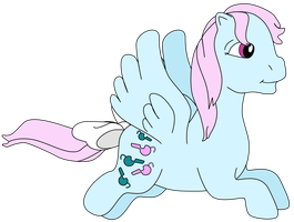 My fourth vector of, Wind Whistler. by Flutterflyraptor