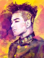 Mohawk by Essency
