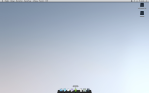 Hackintosh by bl1nks