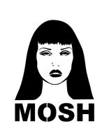 Mosh Stencil by TimBakerFX